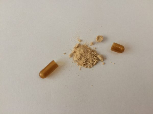 エクオール+ラクトビオン酸の中身